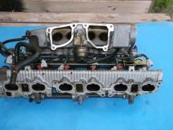Коллектор впускной. Nissan Skyline, HR34, ER34, ENR34, BNR34, R34 Двигатели: RB20DE, RB25DE, NEO, RB20DE NEO