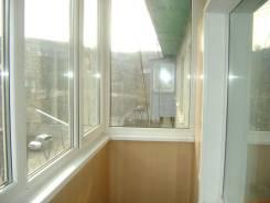 Пластиковые окна, балконы, лоджии. Сварочные работы. Утепление и отдел