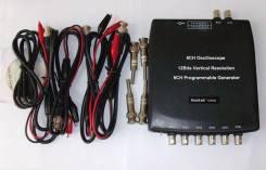8 канальный Осциллограф USB HANTEK 1008B (мотор тестер)