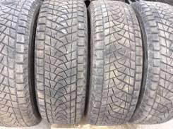 Bridgestone Blizzak DM-Z3. Всесезонные, 2004 год, износ: 20%, 4 шт