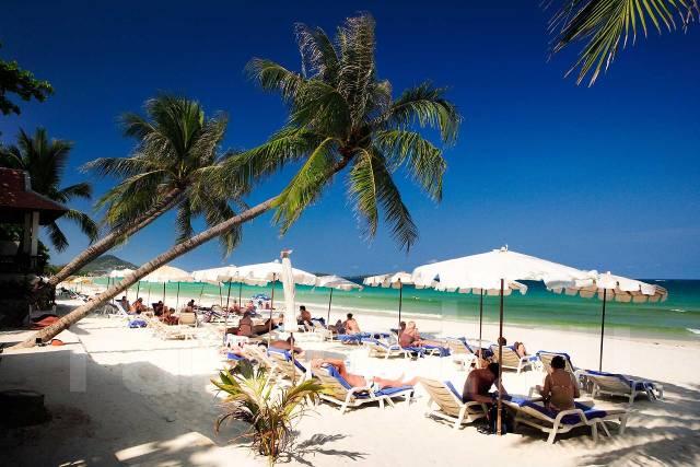 Таиланд. Самуи. Пляжный отдых. Весна-осень 2018 г. Рассрочка. Прямой перелет. Рассрочка