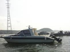 Yamaha. Год: 1991 год, длина 7,92м., двигатель подвесной, 200,00л.с., бензин