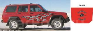 Оракал. Jeep Cherokee