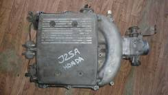 Коллектор впускной. Honda Inspire Двигатель J25A