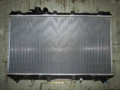 Радиатор охлаждения двигателя. Toyota Camry, SV35, SV30