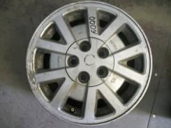 Toyota. 6.0x14, 5x100.00, ET39