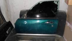 Дверь боковая. Subaru Forester
