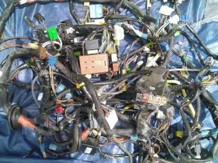 Электропроводка. Suzuki Jimny, JB23W Двигатель K6A