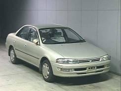 Toyota Carina. AT191, 7AFE