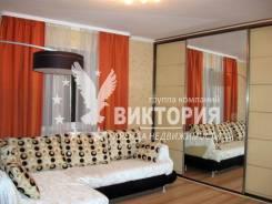 1-комнатная, улица Уткинская 32. Центр, агентство, 32 кв.м. Комната
