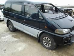 Mitsubishi Delica. PE8W, 4M40