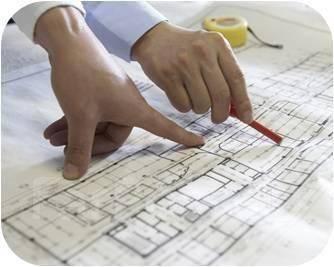 Проектирование, согласование перепланировок. Демонтаж стен за один день
