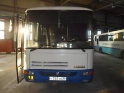 Karosa. Автомобиль -C934 (Автобус)