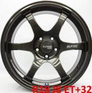 Новые! Alpine SSF R18 J8 ET+32 5X114,3 Harrier, Kluger! [0016]. 8.0x18, 5x114.30, ET32, ЦО 67,1мм.