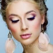 Профессиональный макияж, свадьбы, Д. Р. корпоративы, любой сложности!