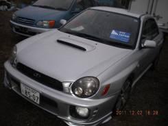 Крепление капота. Subaru Impreza, GD, GG, GDGG