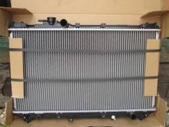 Радиатор охлаждения двигателя. Toyota Vista