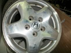 Honda. 6.5x15, 5x114.30, ET55