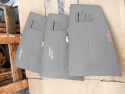 Подушка безопасности. Nissan Tiida