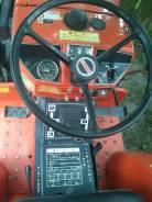 Hinomoto C174. Японский трактор 4ВД , фирмы . Б/П., 18 л.с.