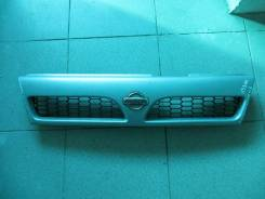 Решетка радиатора. Nissan AD, WEY10, WFY10, WY10, WSY10