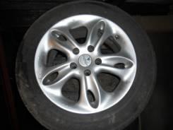 Колеса - Dunlop SP Sport 2050 (Valbrem 982 - R16). 7.0x16 5x112.00 ET-32. Под заказ