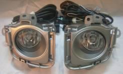 Фара противотуманная. Toyota Prius, ZVW35, ZVW30, ZVW30L Двигатель 2ZRFXE