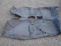 Ковровое покрытие. Toyota Prius, NHW20 Двигатель 1NZFXE
