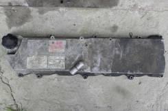 Крышка головки блока цилиндров. Isuzu Forward Двигатель 6HL1