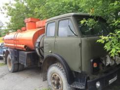 МАЗ 5334. Продам МаЗ топливозаправщик, 8,00куб. м.
