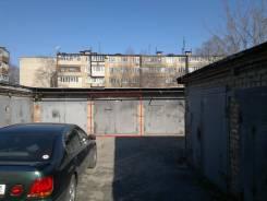 Гаражи капитальные. Некрасова ул 116, р-н Центр, 18 кв.м., электричество, подвал.