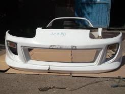 Обвес кузова аэродинамический. Toyota Supra, JZA80 Двигатель 2JZGTE