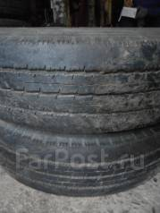 Пара грузовых колес R15 Atlas. x15 6x139.70 ЦО 110,0мм.