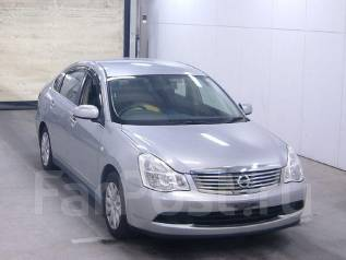 Nissan Bluebird Sylphy. 11