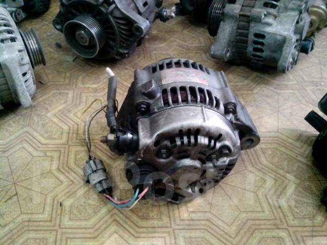 toyota марк 2 генератор