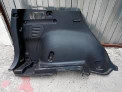 Обшивка багажника. Toyota RAV4, ACA31