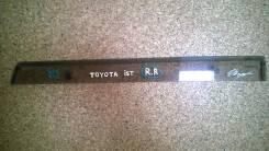 Ветровик. Toyota ist, NCP65, NCP61, NCP60 Двигатели: 1NZFE, 2NZFE