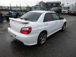 Балка поперечная. Subaru Impreza, GD3, GDA, GD2, GDB, GD9, GD