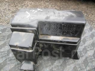 Блок предохранителей. Nissan Teana, J31 Двигатель VQ23DE