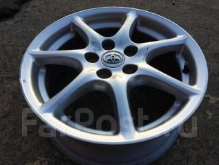 Toyota. 7.0x16, 5x114.30, ET50