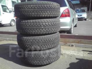 Dunlop SP. зимние, без шипов, б/у, износ 10%