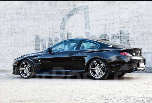 Luxury Wheels. Vossen, Z-Performance, Avant Garde.