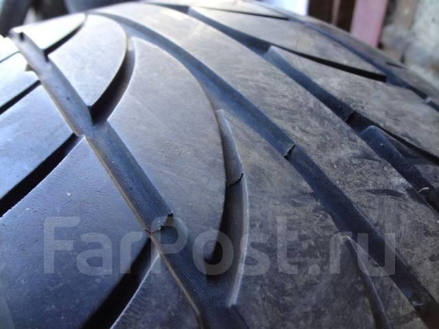 Achilles ATR Sport. Летние, 2009 год, износ: 10%, 2 шт
