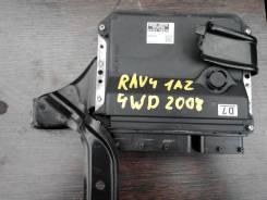 Блок управления двс. Toyota RAV4, ACA31