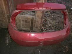 Дверь багажника. Peugeot 308