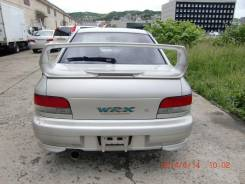 Subaru Impreza WRX STI. GC8, EJ207K