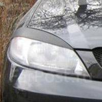 Накладка на фару. Chevrolet Lacetti