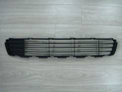 Решетка бамперная. Toyota Vitz, KSP90, NCP91, NCP95, SCP90, 90 Двигатели: 1NZFE, 2NZFE, 2SZFE, 1KRFE