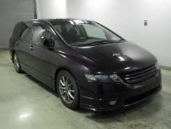 Honda Odyssey. RB2, K24A