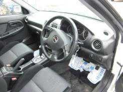 Накладка на стойку. Subaru Impreza, GD3, GDA, GD2, GDB, GD9, GD